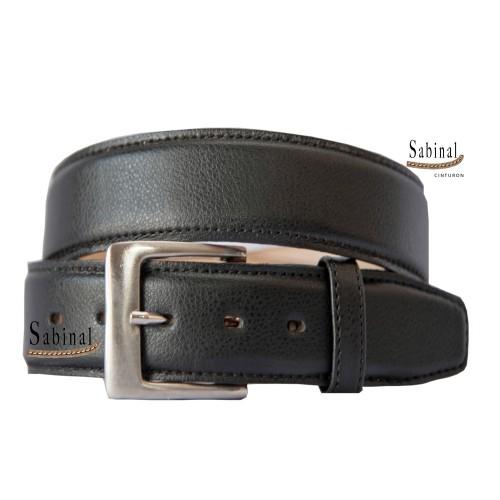 Cinturón casual Sabinal flouter 40 mm