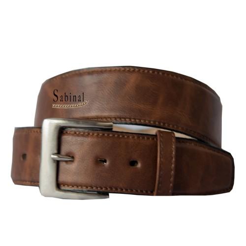 Cinturón casual Sabinal cowboy 40 mm