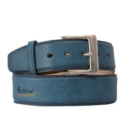 Cinturón casual Sabinal western 40 mm
